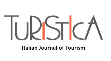 logo rivista Turistica